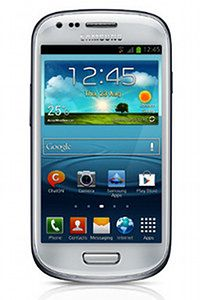 Samsung - Galaxy S III mini