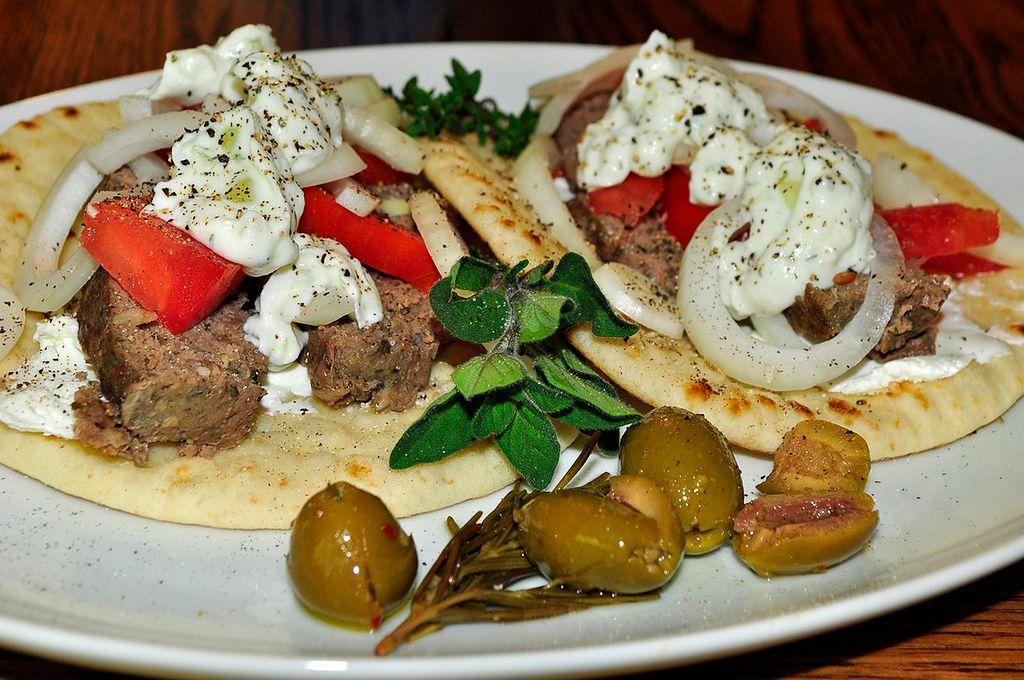 Kuchnia Arabska Wp Abczdrowie