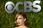 Jennifer Lopez na gali Tony Awards