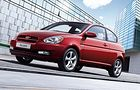 HYUNDAI Accent MC