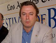 Christopher Hitchens - pogromca Matki Teresy, Billa Clintona i Henry'ego Kissingera