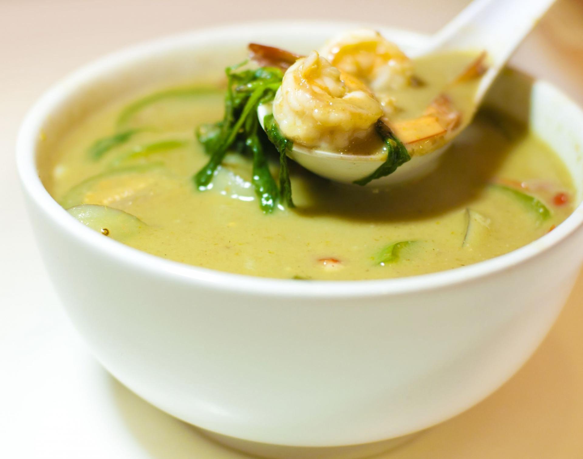 Zupa Tajska Przepisy Wartości Odżywcze Wp Abczdrowie