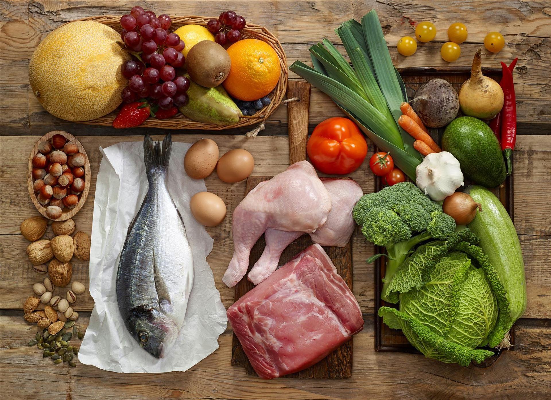 Nieswoiste Zapalenia Jelit Jak Wybrac Najbardziej Optymalna Diete
