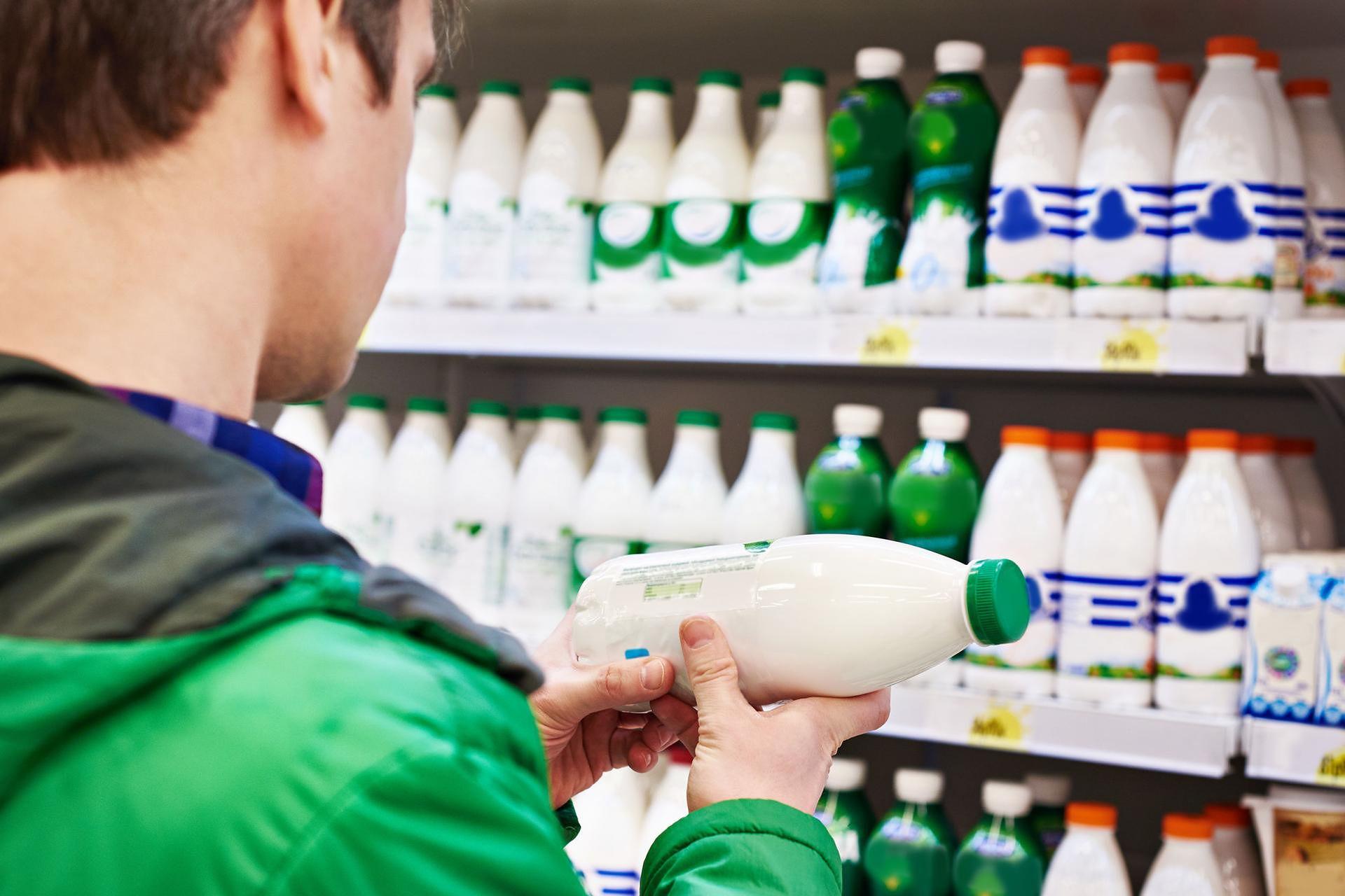 Mleko Bez Laktozy Co To Jest Laktoza Produkty Charakterystyka