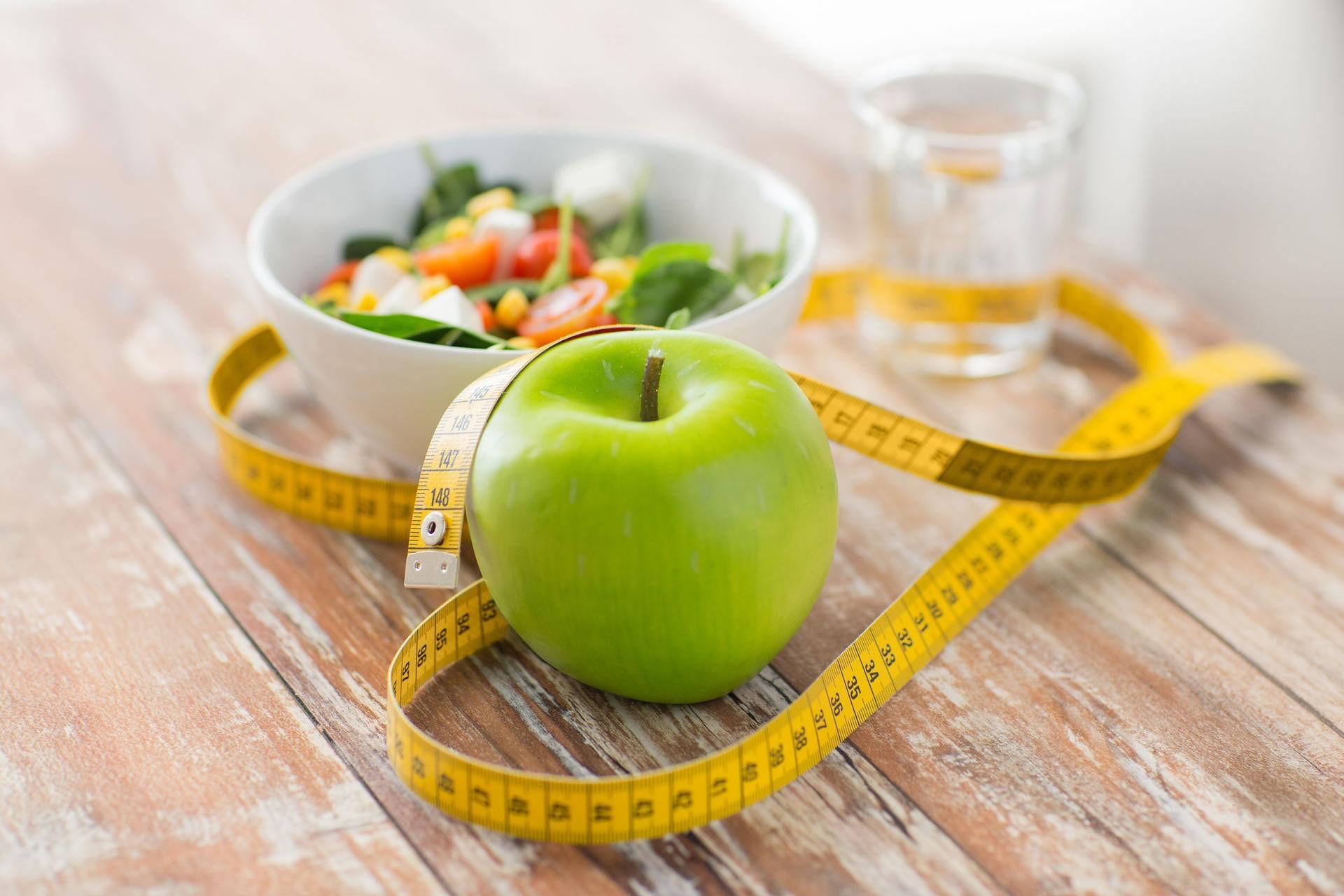 Dieta Po 40 Wp Abczdrowie