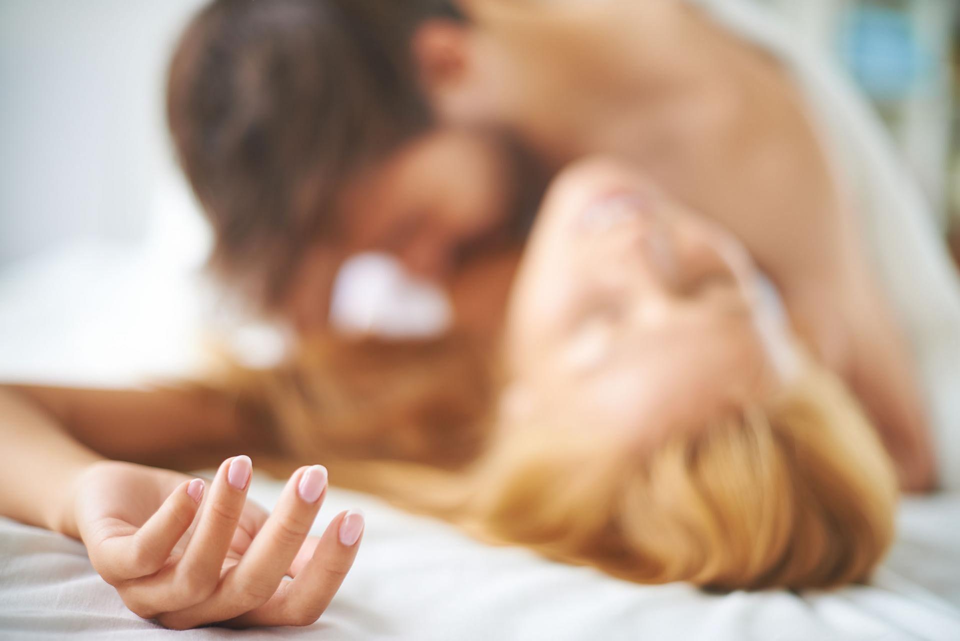 Bezpieczne Pozycje Seksualne W Ciąży Wp Parenting