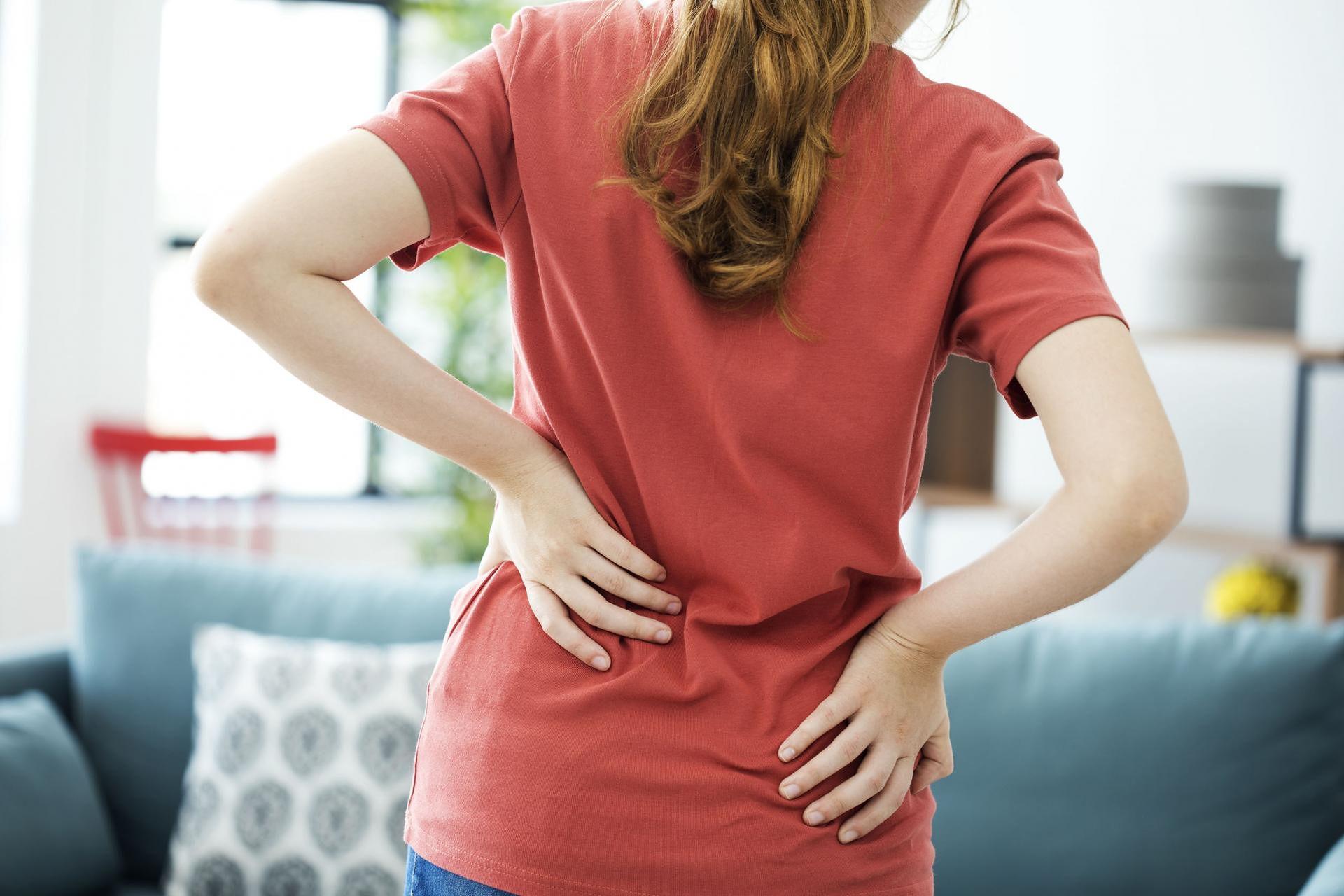 Ból Kręgosłupa Po Porodzie Wp Parenting
