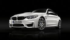 Nowe BMW M3 i M4 Competition