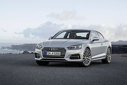Audi A5/S5 Coupe