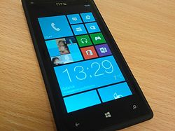 Test HTC 8X - podobno najlepszy telefon z Windows Phone 8