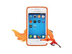 Firefox OS i Alcatel One Touch Fire - test ciekawego po��czenia