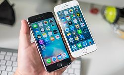 Apple iPhone 6 wybuch� w kieszeni