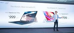 Asus Transformer 3 - tablet wszechpot�ny?
