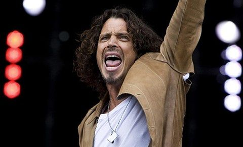Soundgarden kontra potwory