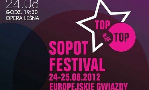 W Sopocie rusza festiwal Top of the Top