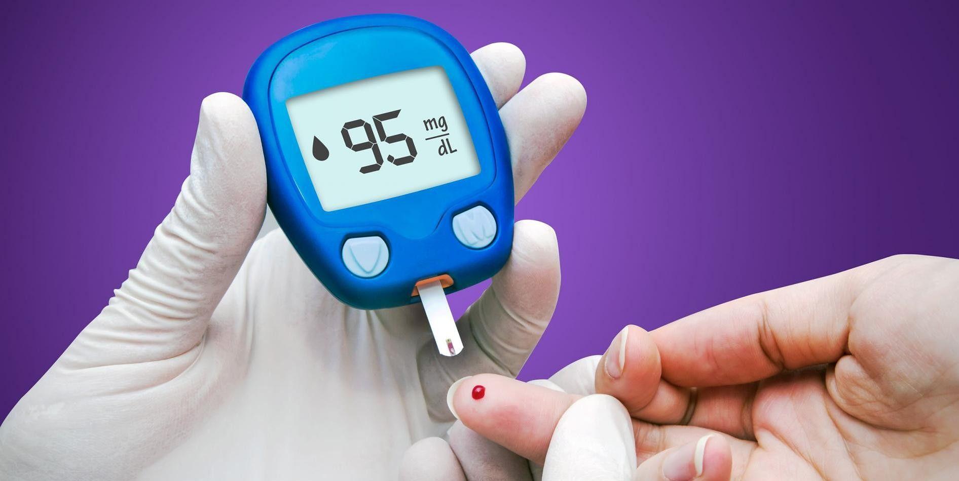 Как снизить сахар в крови в домашних условиях - Сила здоровья 48