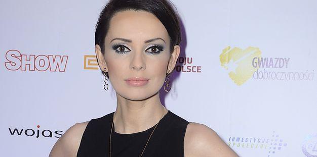 Dorota Gardias zmieniła fryzurę!