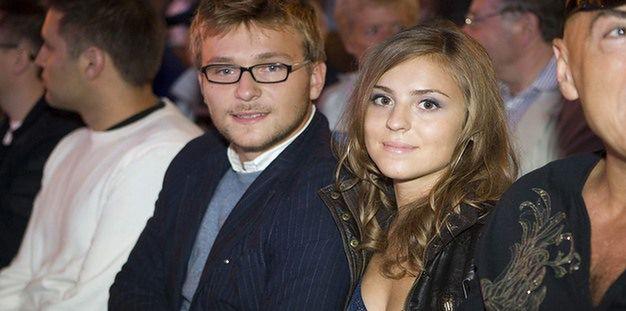 Kasia Tusk wychodzi za mąż?!
