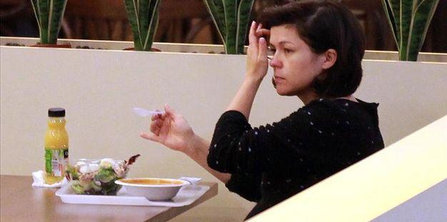 Kasia Cichopek nie potrzebuje makijażu, by zachwycać! FOTO