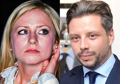 Marianna Stuhr i Marcel Sora