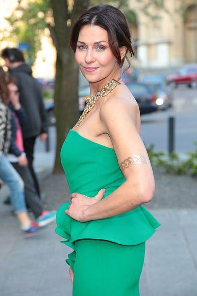 Anna Popek: wpędza inne gwiazdy w kompleksy! - WP Gwiazdy Ryan Gosling And Eva Mendes