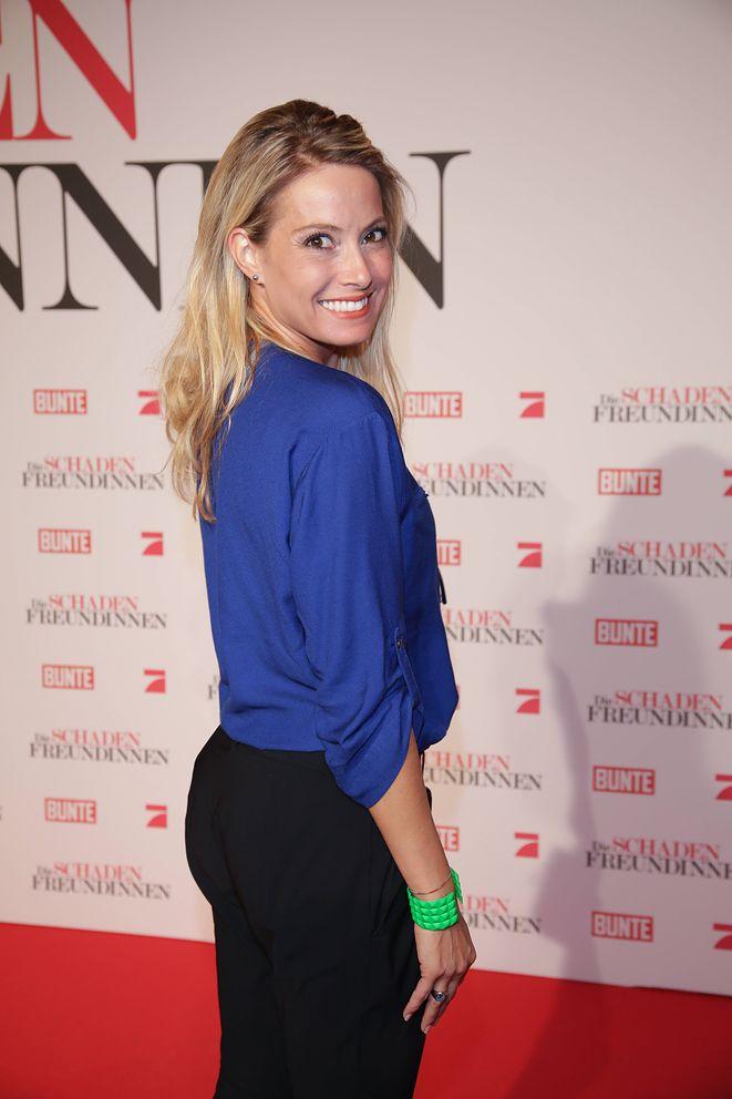 Sarah Valentina Winkhaus - WP Gwiazdy