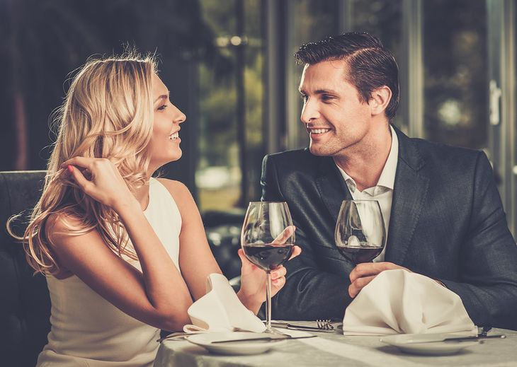 Dating a married man who is unhappy