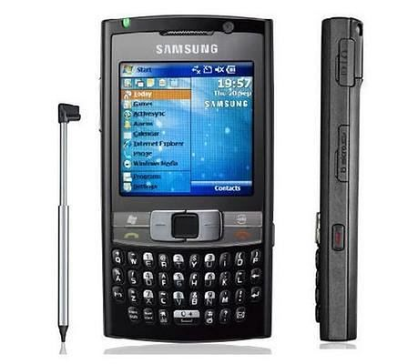 Аккумулятор для samsung i780