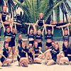 Polskie cheerleaderki Mistrzyniami Europy. Wytańczyły trzy złote tytuły