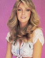 Heather Locklear jako Sammy Jo Dean Carrington