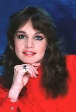 Pamela Sue  Martin jako Fallon Carrington Colby