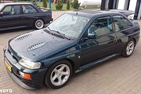 Ford Escort RS Cosworth 4X4 Turbo T35