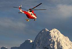 """<span class=""""podswietl"""">TOPR</span> ostrzega turystów: warunki w górach są bardzo trudne"""