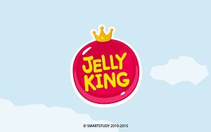 JellyKing: Rule The World
