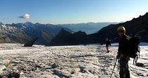 Zimowy kurs dla turystów wysokogórskich