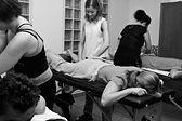 Kurs masażu tajskiego dla doświadczonych masażystów