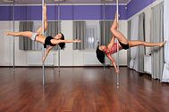 Kurs pole dance