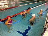 Szkolenie Fitness PFI Aqua Senior®