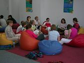 Szkoła Rodzenia Joanny Wilk w Warszawie