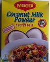 Mleczko kokosowe w proszku Maggi (300 g)