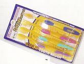 Szczoteczka do zębów Nano Gold ( 1 sztuka)