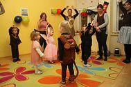 """Kurs """"Balet i nauka tańca"""" dla dzieci od 2,5 roku"""