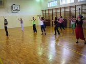 Kurs tańca wschodniego
