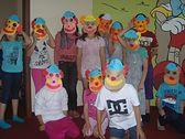 Warsztaty plastyczne dla dzieci od 3 do 7 roku życia