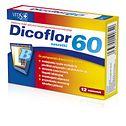 Dicoflor 60 Vitis Pharma (12 saszetek)