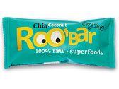 Roo'Bar chia + kokos Dragon Superfoods (50 g)