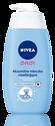 Aksamitne mleczko nawilżające NIVEA Baby (500 ml)