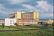 Szpital Wojewódzki nr 2 im. św. Jadwigi Królowej w Rzeszowie