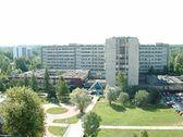 Samodzielny Publiczny Centralny Szpital Kliniczny im. prof. Kornela Gibińskiego Śląskiego Uniwersytetu Medycznego w Katowicach