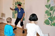 Kurs Zumbatomic (zumba dla dzieci)
